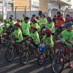beneficios del ciclismo para niños